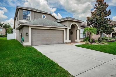 4339 Huddlestone Drive, Wesley Chapel, FL 33545 - MLS#: T3125984