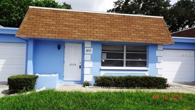 6915 Lafayette N UNIT 6915, Pinellas Park, FL 33781 - MLS#: T3125985