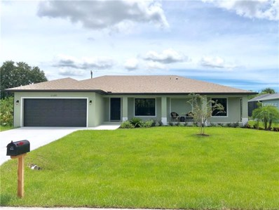 11191 Grafton Avenue, Englewood, FL 34224 - MLS#: T3125991