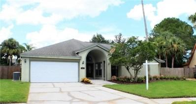 14107 Stonebrook Court, Tampa, FL 33624 - MLS#: T3126006