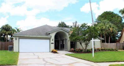 14107 Stonebrook Court, Tampa, FL 33624 - MLS#: T3126006