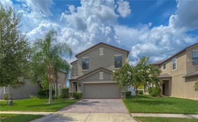 12579 Longstone Court, New Port Richey, FL 34655 - MLS#: T3126008