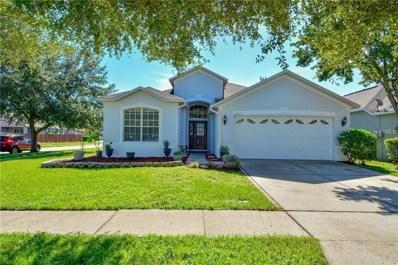 8002 Moccasin Trail Drive, Riverview, FL 33578 - MLS#: T3126021