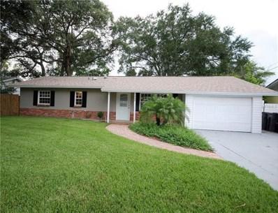 8605 Driftwood Drive, Tampa, FL 33615 - MLS#: T3126022