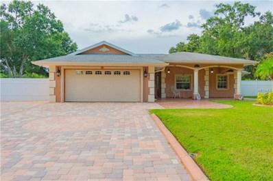 12717 Barrett Drive, Tampa, FL 33624 - MLS#: T3126027