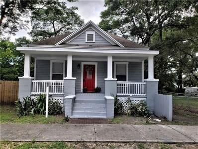 2704 N Morgan Street, Tampa, FL 33602 - MLS#: T3126032