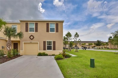 12905 Shady Fern Lane, Gibsonton, FL 33534 - MLS#: T3126077