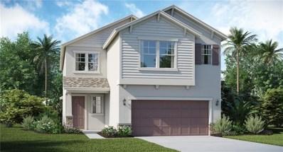 9749 Ivory Drive, Ruskin, FL 33573 - MLS#: T3126097