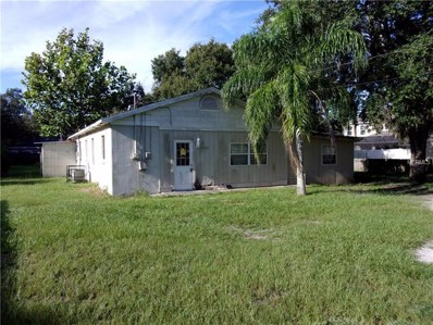 10902 5TH Street, Riverview, FL 33569 - MLS#: T3126112