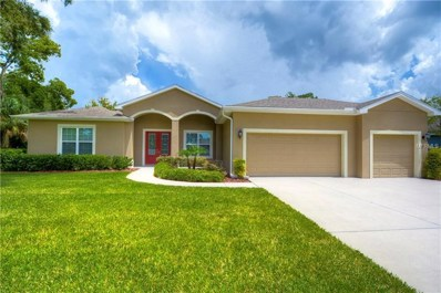 17505 Blessed Place, Lutz, FL 33549 - MLS#: T3126114