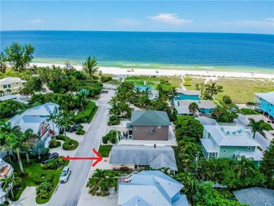 106 77TH Street, Holmes Beach, FL 34217 - MLS#: T3126129