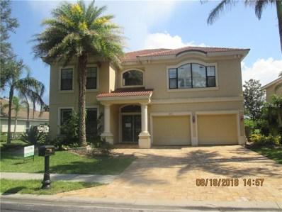 2673 Lakebreeze Lane N, Clearwater, FL 33759 - MLS#: T3126135