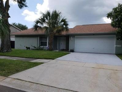 10804 Wingate Drive, Tampa, FL 33624 - MLS#: T3126139