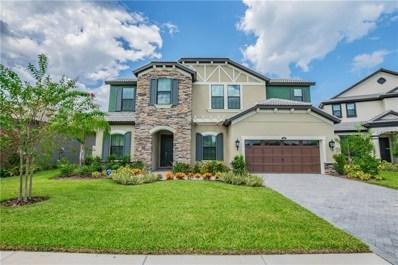 5116 Lakecastle Drive, Tampa, FL 33624 - MLS#: T3126166