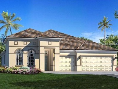 11949 Sand Myrtle Road, Riverview, FL 33579 - MLS#: T3126169