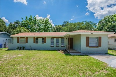 4409 Porpoise Drive, Tampa, FL 33617 - MLS#: T3126231