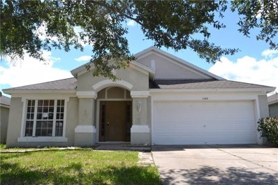5542 Grindstone Loop, Wesley Chapel, FL 33544 - MLS#: T3126244