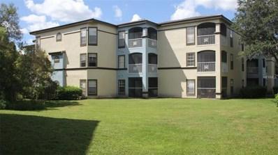 8413 Lucuya Way UNIT 102, Temple Terrace, FL 33637 - MLS#: T3126251