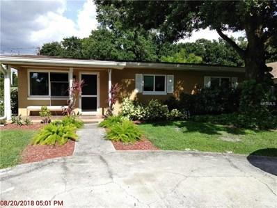 615 N Woodlynne Avenue, Tampa, FL 33609 - MLS#: T3126261