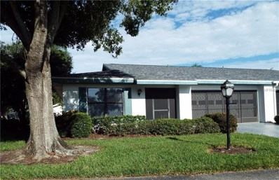 1427 Leland Drive UNIT 87, Sun City Center, FL 33573 - #: T3126273