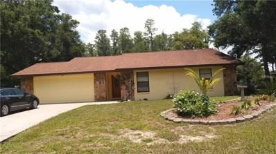 23439 Sierra Rd., Land O Lakes, FL 34639 - MLS#: T3126275