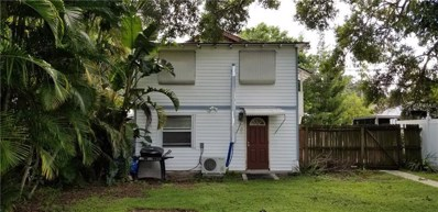 618 28TH Avenue N, St Petersburg, FL 33703 - MLS#: T3126276