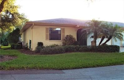 1523 Leland Drive UNIT 75, Sun City Center, FL 33573 - MLS#: T3126280