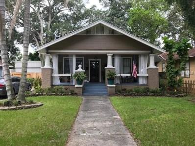 1021 E Mohawk Avenue, Tampa, FL 33604 - MLS#: T3126285