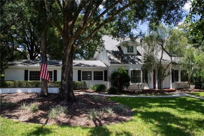 526 Druid Hills Road, Temple Terrace, FL 33617 - MLS#: T3126288