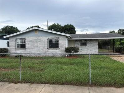 4412 W Minnehaha Street, Tampa, FL 33614 - MLS#: T3126297