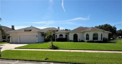 28734 Crooked Stick Court, Wesley Chapel, FL 33543 - MLS#: T3126302