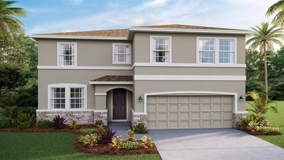 5029 Jackel Chase Drive, Wimauma, FL 33598 - MLS#: T3126303