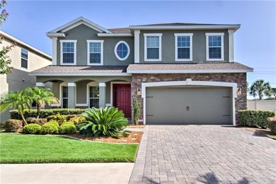 11332 Emerald Shore Drive, Riverview, FL 33579 - MLS#: T3126305