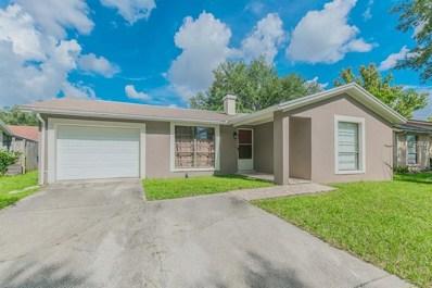 9506 Camden Hill Court, Tampa, FL 33615 - MLS#: T3126319
