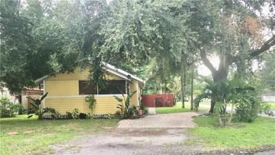 1405 N Franklin Street, Plant City, FL 33563 - MLS#: T3126326
