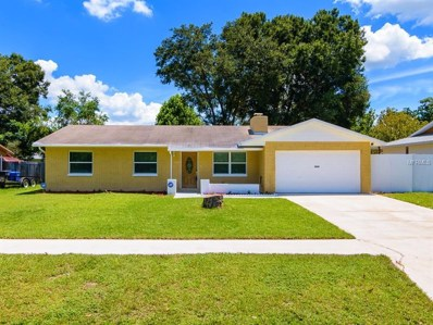1222 Oak Valley Drive, Seffner, FL 33584 - MLS#: T3126345