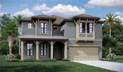 9715 Lakeside Oaks Reserve Place, Tampa, FL 33618 - MLS#: T3126350