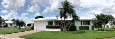3475 99TH Place N UNIT 4, Pinellas Park, FL 33782 - MLS#: T3126352