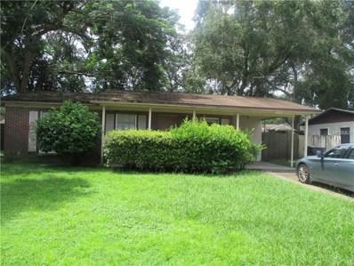 7317 Filbert Lane, Tampa, FL 33637 - MLS#: T3126355