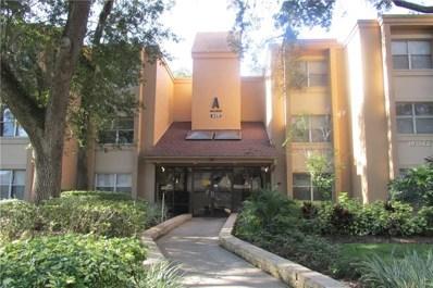4411 Shady Terrace Lane UNIT 303, Tampa, FL 33613 - MLS#: T3126363