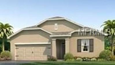 6581 Wagon Trail Street, Zephyrhills, FL 33541 - MLS#: T3126365