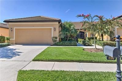 236 Shell Falls Drive, Apollo Beach, FL 33572 - MLS#: T3126385