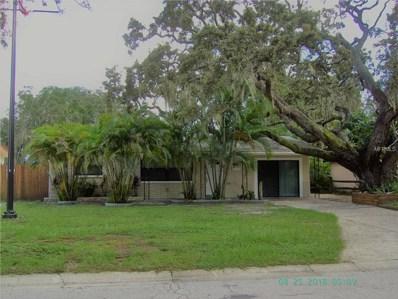 6242 52ND Avenue N, St Petersburg, FL 33709 - MLS#: T3126390