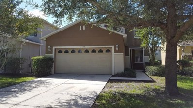17528 Queensland Street, Land O Lakes, FL 34638 - MLS#: T3126391