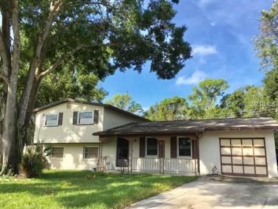 6402 Santa Monica Drive, Tampa, FL 33615 - MLS#: T3126400