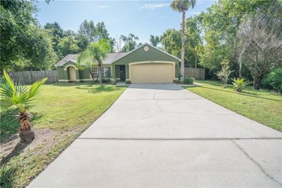 1097 Reef Court, Deltona, FL 32738 - MLS#: T3126406