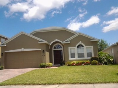 621 Groves End Lane, Winter Garden, FL 34787 - MLS#: T3126415