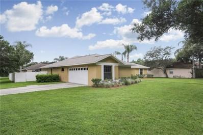 913 Academy Drive, Brandon, FL 33511 - MLS#: T3126427