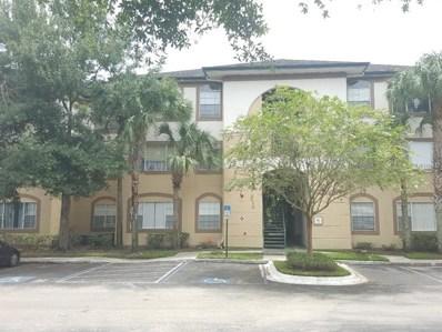 17101 Carrington Park Drive UNIT 423, Tampa, FL 33647 - MLS#: T3126431