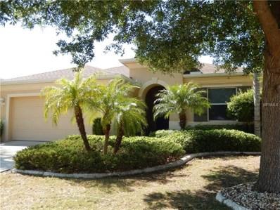 831 King Leon Way, Sun City Center, FL 33573 - #: T3126432
